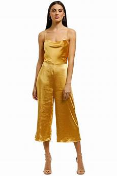 final say bias jumpsuit canary by third form for hire