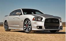 2012 Dodge Charger Srt8 Test Motor Trend Motor Trend