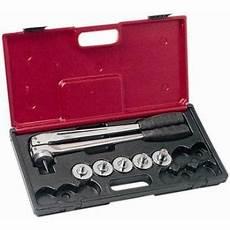 coffret pince 224 embo 238 ture cuivre 5 outils pinces et