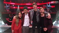 The Voice Of Germany 2017 Best Of Team