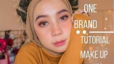 One Brand Makeup Tutorial With Wardah Syahlaeffendi