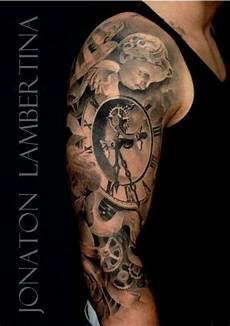 Oberarm Tattoos Männer - pin catie agee auf cool junk tattoos oberarm m 228 nner