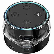 Extsud Akku F 252 R Echo Dot Batteriestation De