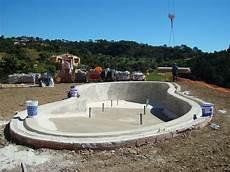Beton Schwimmbecken Mischungsverh 228 Ltnis Zement