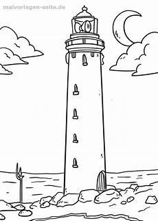 Kostenlose Malvorlagen Leuchtturm Malvorlage Leuchtturm Malvorlagen Haus Zeichnung Und