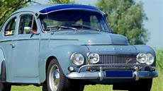 1964 Volvo Pv 544 Rally Car