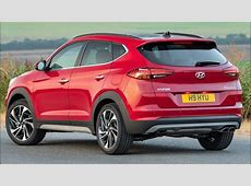 2019 Hyundai Tucson   Elegant and Powerful SUV   YouTube