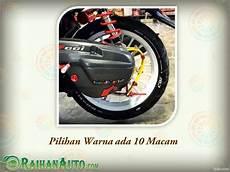 Jual Variasi Motor by Spidol Ban Motor Toko Jual Aksesoris Variasi Mobil Harga