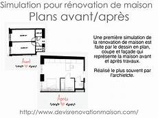 planning travaux r 233 novation maison ventana