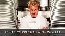 Kitchen Nightmares Ramsay by About The Show Ramsay S Kitchen Nightmares America