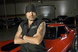 'Counting Cars' Other Ventures Keep Danny Koker Busy