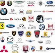 Auto Logos Images Famous Car Company