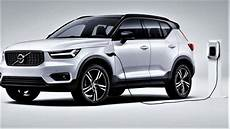 electric volvo xc40 this is a suv 2020