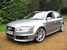 2007 audi rs4 4 2 v8 quattro avant with just 1