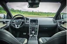 Review The 2013 Volvo Xc60 Is A Sports Sedan In Crossover