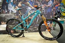 eurobike trends what s coming for 2018 mountain bikes