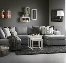 graue wandfarbe wohnzimmer wohnzimmer grau in 55 beispielen erfahren wie das geht