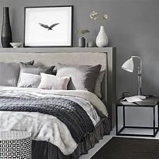 schlafzimmer grau schwarz how to create the grey scheme ideal home