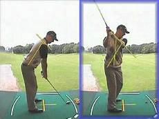 swing lessons golf swing lesson shoulder turn backswing exeter golf