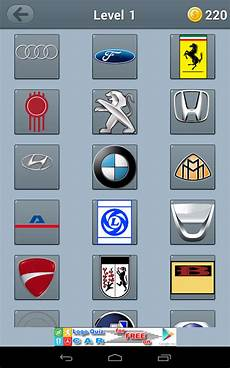 Auto Logo Quiz Android Apps Auf Play