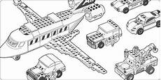 Ausmalbild Lego Rennauto Free Lego Car Coloring Pages To Printable