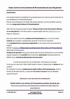 lettere di autocandidatura lettera di presentazione per autocandidatura firmakoek