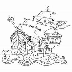 Marabu Window Color Malvorlagen Marabu Window Color Malvorlage Quot Piratenschiff Quot Marabu