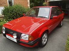 ford xr3i for hire in chesterfield bookaclassic