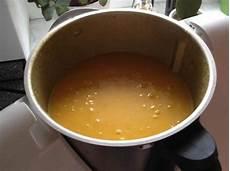 karotten ingwer suppe thermomix ingwer karotten suppe nemo203 ein thermomix 174 rezept