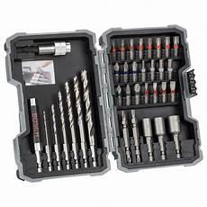 Bosch Professional Bit Set - toolstop bosch 2607017327 hss drills for wood