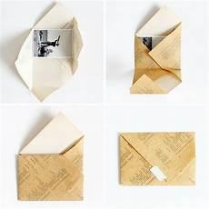 comment faire des enveloppes diy inspiration design and form d 233 pliant papier