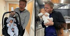 gordon ramsay kinder gordon ramsay cried his out after witnessing birth