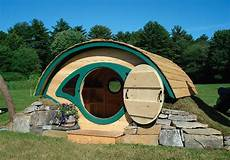 Hobbit Haus Bauen - own your own hobbit playhouse mightymega