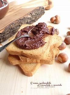 crema al cioccolato per crostata senza latte crema spalmabile al cioccolato e nocciole senza lattosio
