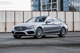 Mercedes Benz C Class Review  Research New & Used