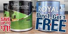 ace hardware buy one get one free paint this sunday