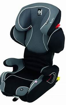 car seats for the littles kiddy cruiserfix pro