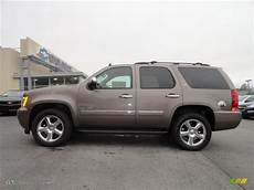 2011 mocha steel metallic chevrolet tahoe ltz 4x4 56610558 gtcarlot com car color galleries