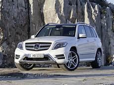 Mercedes Planning Glk 63 Amg Using 4 Liter Turbo V8