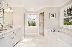 sherwin williams quot crushed ice quot paint color hmmm transitional master bathroom with ms