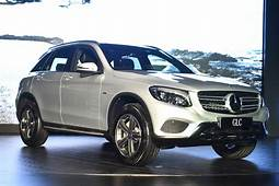 Mercedes Benz GLC SUV Everything You Need To Know