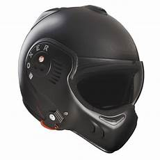 casque roof v8 casque roof boxer v8 black noir mat casque modulable