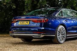 Audi A8 L 2018 Long Term Test Review Car Magazine