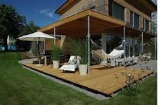terrassen ideen aus holz holzterrasse im garten sitzplatz eine terrasse aus holz