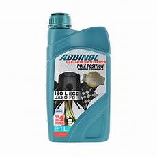 addinol pole position high speed 2t 1 liter dose