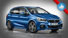2015 Bmw 2 Series Active Tourer M Sport
