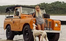 1971 Land Rover Series Iia Petrolicious