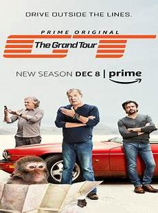 The Grand Tour Saison 2 Complet Vf Et Vostfr
