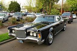 Lincoln Continental Mk III Coupe  Specs Photos Videos
