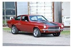 138 Best Chevrolet Vega Images  Chevy
